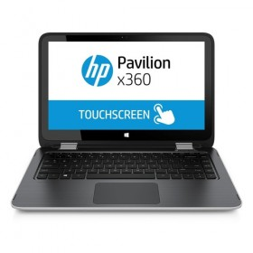 HP Pavilion x360 - 13 Laptop