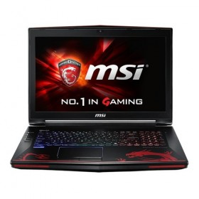 MSI GT72 Dominator Dragon Edition Notebook