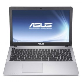 ASUS F550WE Laptop