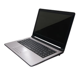 CLEVO W940AU लैपटॉप