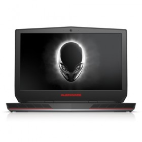 DELL Alienwareの15ノート
