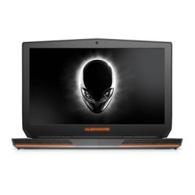 DELL Alienwareの17 R2ラップトップ