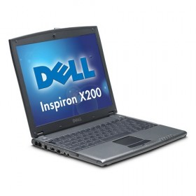 Laptop Dell Inspiron X200