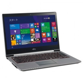فوجيتسو ليفيبوك أوسنومكس أجهزة الكمبيوتر المحمول
