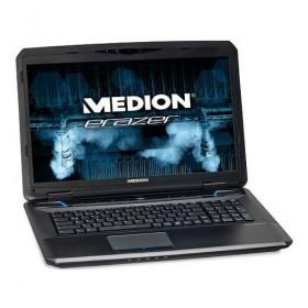 MEDION ERAZER X7833 Laptop