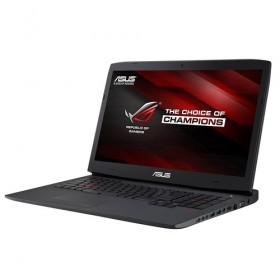 ASUS G751JL Gaming Laptop