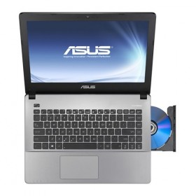 ASUS X455LBノートPC