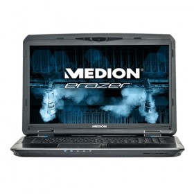 MEDION ERAZER X7835 Notebook