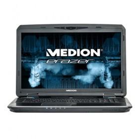 MEDION ERAZER X7835 Notebook