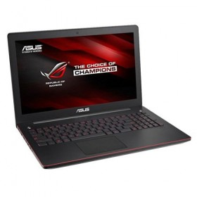 ASUS G550JX Laptop