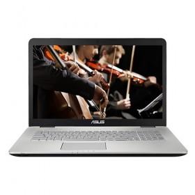 ASUS N751JX Laptop