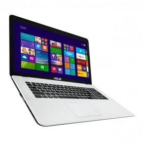 Portátil ASUS X751LX