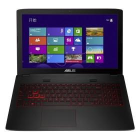 ASUS ZX50JX ноутбуков