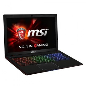 MSI GE60 2QE Laptop