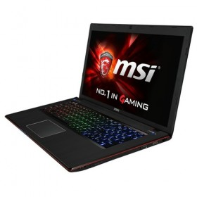 MSI GE70 2QE Notebook