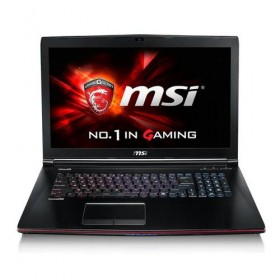 MSI GE72 2QF Laptop