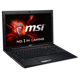 MSI GP60 2QF Notebook