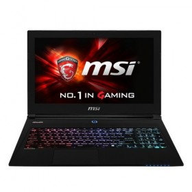 MSI GS60 2QC Notebook