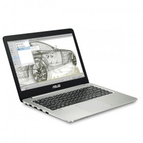 ASUS K401LBノートPC