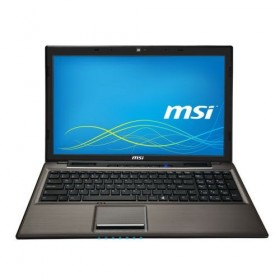 Portátil MSI CX61 2QC