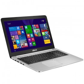 ASUS A501LBノートPC