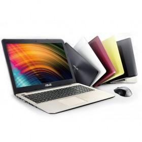 ASUS F554LI लैपटॉप