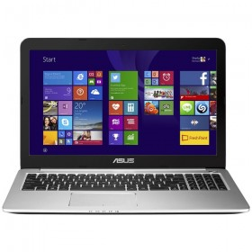 ASUS FX51LBノートPC