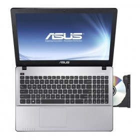 ASUS X550JX Laptop