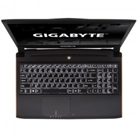 GIGABYTE P55W Laptop