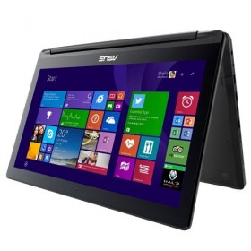 ASUS Transformer Book Ayaklı Q551 Laptop