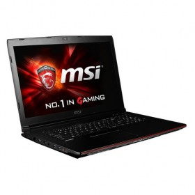 MSI GP72 2QE Notebook