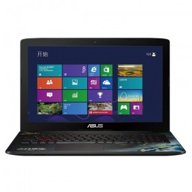 ASUS FX-PLUS Gaming Laptop