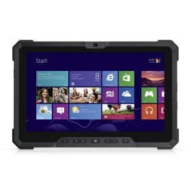 Dell Latitude 12 Rugged Tablet (Model 7202)