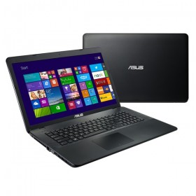 ASUS F751LJ लैपटॉप
