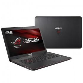 ASUS G741JW ноутбуков