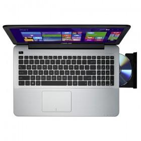 ASUS R511LJ Laptop