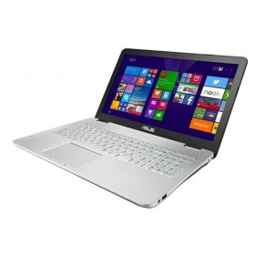 ASUS R555JX Laptop