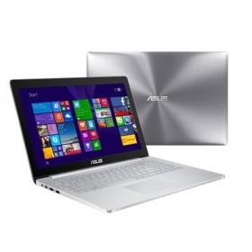 ASUS ZenBook Pro N501JW Laptop