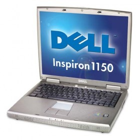 DELL Inspiron 1150 Laptop