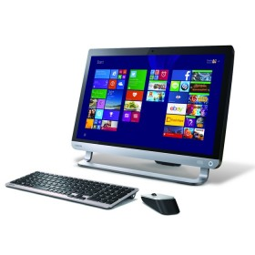 Toshiba PX10t-C All-in-One-Desktop