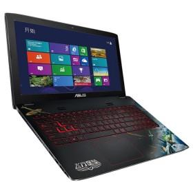 ASUS FX-PRO для ноутбука