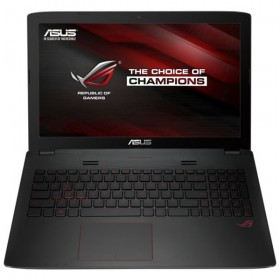 ASUS G552VW Laptop