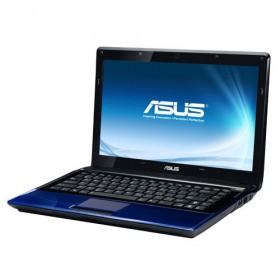 ASUS X42JE लैपटॉप