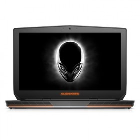 戴尔Alienware 17 R3笔记本