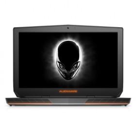 DELL Alienwareの17 R3ラップトップ
