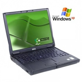 Laptop Dell Inspiron 4100