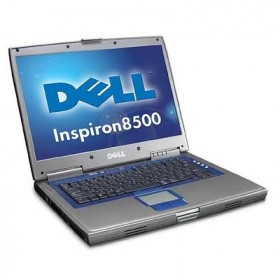 Laptop Dell Inspiron 8500