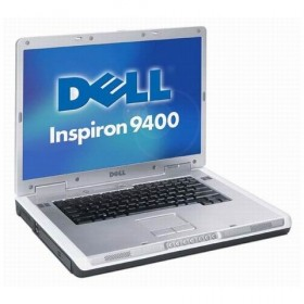 Laptop Dell Inspiron 9400