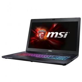 MSI GS70 6QE Máy tính xách tay