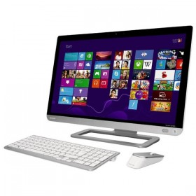 Toshiba PX30t-F All-in-One desktop
